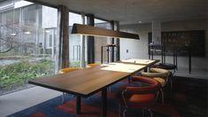 Wohn- und Atelierhaus Haldenstein 2005_Peter Zumthor