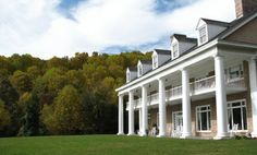 Groupon - 2-Night Stay with Daily Breakfast, Wine Bottle, and Daily Resort Fee at Christopher Place in Great Smoky Mountains, TN in Newport, TN. Groupon deal price: $325
