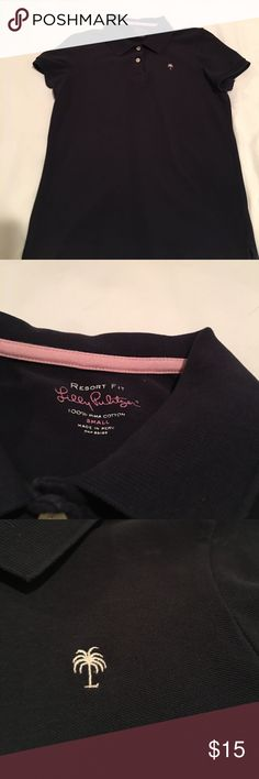 Monday $8 Lilly Pulitzer small Lilly Pulitzer small top Lilly Pulitzer Tops