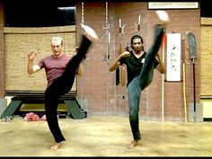 ▶ My Secret Kung Fu Kicks for Extreme Flexibility! - YouTube