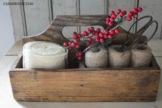 FARMHOUSE 5540: Merry Christmas!
