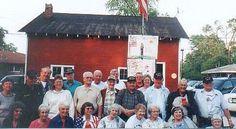 USS Salute Reunion 2002 Goshen, IN