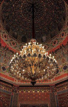El Palacio Real de Aranjuez es una de las residencias de la Familia Real Española