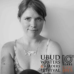 Clementine Ford is a Melbourne based writer and social commentator with a specific focus on gender politics and social justice. She is a fierce advocate for women's reproductive health choices and a committed campaigner against sexual violence, rape culture and misogyny. Clementine appears regularly as a social commentator on television and radio, and is highly sought after to speak at community events. #writer #penulis #UWRF13 #festival