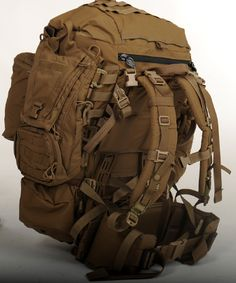 USMC FILBE pack. Significant improvement over the ILBE.