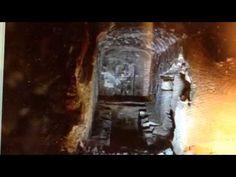 """Osiris Tomb"" The Egyptian God Of The Dead Revealed"