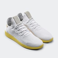 La Tennis Hu par adidas Originals et Pharrell Williams