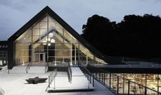 Galeria de Centro Cultural Mariehøj / WE Architecture + Sophus Søbye Architects - 3