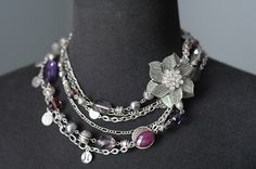 Passionista with Zinnia by TheBlingTeam, via Flickr