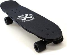 Landyachtz Dinghy Axes 28.5 Cruiser Skateboard Deck