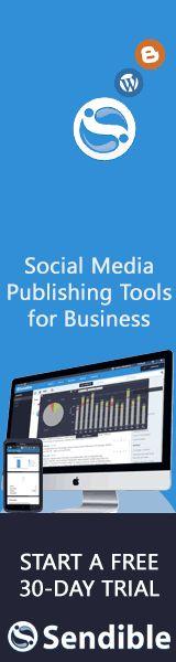 #Sendible #Manage! #SocialMedia #Publishing tools for #MusicBusiness