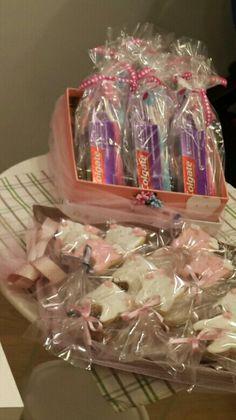 Dış kurabiyesi ve hediyelik