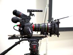 Element Technica's Canon C300 Bundle Kit