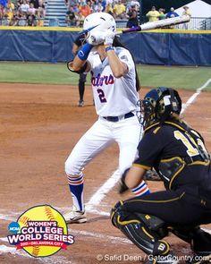 Lady Gators Softball
