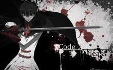 Code Geass wallpaper 1920x1200