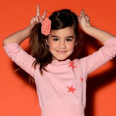Troizenfants Julia sweater