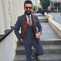 Style Inspiration For Men. | MenStyle1- Men's Style Blog