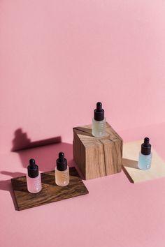 Ces produits de beauté naturels donne au minimalisme une excellente image : PrescriptionLab