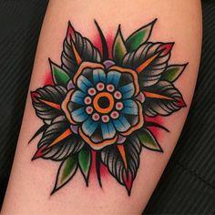 Thank you Alexa from Canada. @boldwillhold.tattoo #samuelebriganti #boldwillholdfirenze #boldwillhold