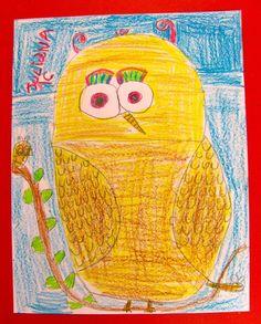 owl 2 for artlessonsforkids.me