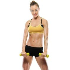 50 Ways to Get Super Fit This Year!