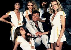 Its James Bond Night at Universal Exports!  James Bond: I have friends in low places. #AttemptingReentry  #JamesBond #IanFleming #007 #LicensedToKill #Film #FilmMaking #Script #Screenwriting #HerosJourney #Comedy #Drama #LasVegas #Vegas  #HoorayForHollywood #OnceMoreWithFeeling #60sSpyCraze#Moonraker #RogerMoore #LoisChiles #LewisGilbert #KenAdam