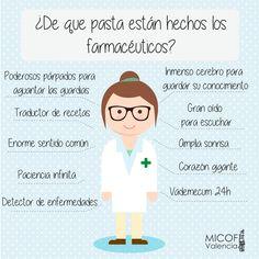 #farmacia #farmacéutico #consejosmicof                                                                                                                                                                                 Más