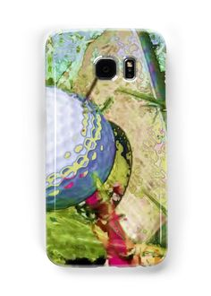 Golf court. • Also buy this artwork on phone cases, apparel, stickers, and more.
