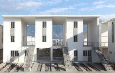 Galeria de Habitação Monterrey / ELEMENTAL - 16