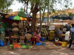 Bamako, Mali AFRICA