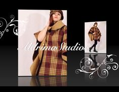 Wool woman poncho with hat .Warm, comparable and easy to wear #wool#woman#poncho#handmade#hat#design#sewn#style#girl#gift#wear#warm#comparable#beautiful#winter#classic#vintage#fashion Wool Poncho, Girl Gifts, Classic Style, Etsy Seller, Vintage Fashion, Hat, Woman, Trending Outfits, Winter