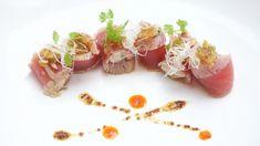 Image for Miku's aburi maguro sashimi