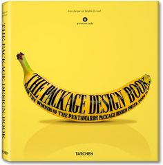 The Package Design Book  Pentawards, Julius Wiedemann  Hardcover, 23.9 x 25.6 cm, 432 pages, £ 34.99 : 29.03.2012