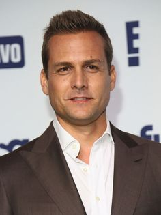 'Suits' Season 5 Spoilers: Gabriel Macht Admits Harvey Specter Is 'Scared S---less' Of Outcome #news #fashion