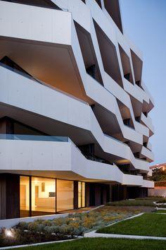 Living Foz – dEMM arquitecture