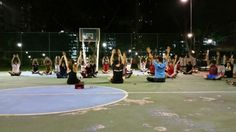 Toa Payoh Fit Club Contact Yvonne for Trial Class http://sg-fitclub.com/images-of-toa-payoh-tpy-fit-club-singapore/