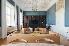Nobis Hotel Copenhagen Refurbished by Wingårdhs | Yellowtrace