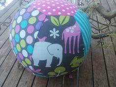 Luftballonhülle