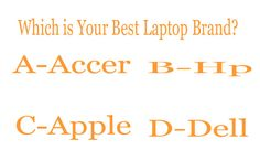 #BestLaptopBrand #Dell #Hp #Accer Best Laptop Brands, Best Laptops, Breakfast, Health, Morning Coffee, Best Laptop Computers, Health Care, Salud