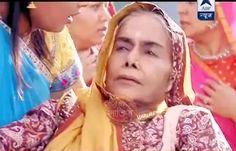 Nahi Rahi Dadi Sa - From the sets of Balika Vadhu:  http://www.desiserials.tv/nahi-rahi-dadi-sa-balika-vadhu/129398/