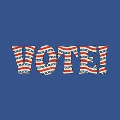 Check out this awesome design on Vote Quotes, Bag Quotes, Taurus Quotes, Vote Counting, Red Pictures, Vote Now, United We Stand, Project 3, Social Justice