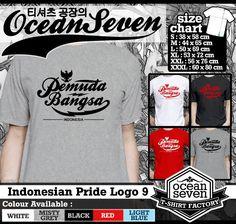 Kaos Garuda Indonesia 2