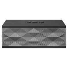 Jawbone Jambox Platinum: This is an amazing gift for any Nerd that loves music. With Blue Tooth capabilities, this is the perfect gift! Approx $130.00 - $200.00