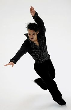 Four Continents Figure Skating Championships 2011/02/20 「Invierno Porteñoa」