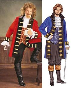 Couple Cosplay Costumes Men Sexy Pirate Costume Costume play parties Halloween Wedding