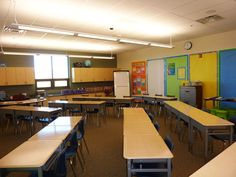 languages classroom furniture and design - Google Search