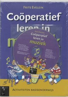 cooperatief leren in muziek