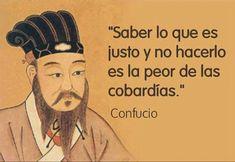 Frases De Confucio                                                                                                                                                                                 Más