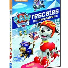 Resultado de imagen de rescates invernales dvd