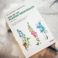 guías de las plantas medicinales